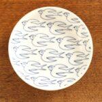 春の訪れを感じる、【波佐見焼】Yanke(ヤンケ)シリーズの豆皿・くらわんか碗