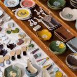 毎年2回開催『東京蚤の市』出店するのはどんなお店?概要まとめ