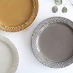 暮らしに取り入れたい和食器大皿11選