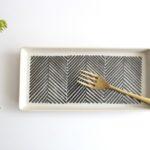 食卓にアクセントをつける暮らしに取り入れたい和食器 角皿10選